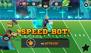 Play Nick Football Stars 2