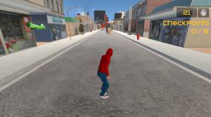 Play Pepi Skate 3D
