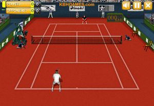 Play Real Tennis