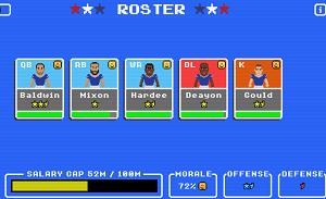 Play Retro Bowl