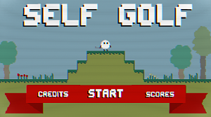 Play Self Golf