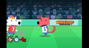 Play Soccer Champ Kick