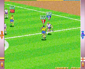 Play Soccer Superstars (Arcade)