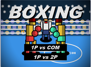 Play Square Boxing
