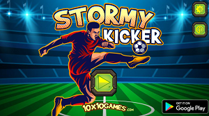 Play Stormy Kicker