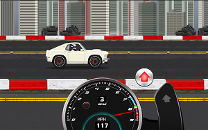 Play Super Racing GT: Drag Pro