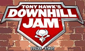 Play Tony Hawk's Downhill Jam