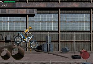 Play Trials Ride