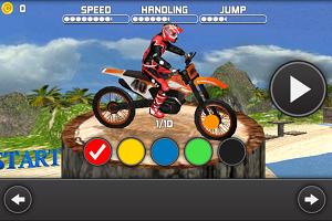 Play Xtreme Bike Trials 2019