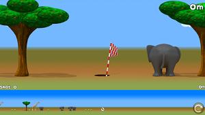 Play Yetisports Flamingo Drive