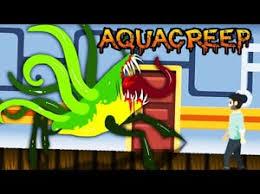 Play Aquacreep
