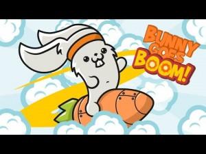 Play Bunny Goes Boom!