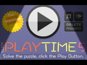 Play ClickPLAY Time 5