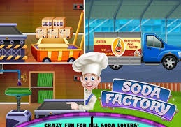 Play Cola Factory
