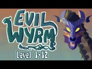Play Evil Wyrm