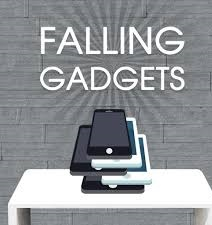 Play Falling Gadgets