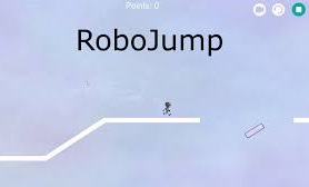 Play Robojump
