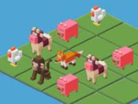 Play Unicorn 2048