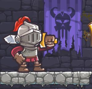 Play Valiant Knight