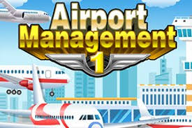 Play Airport Management 1