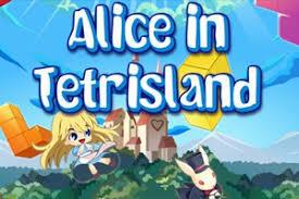 Play Alice in Tetrisland