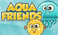 Play Aqua Friends