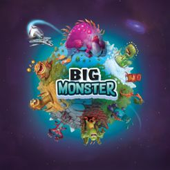 Play Big Monsters