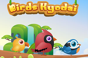 Play Birds Kyodai