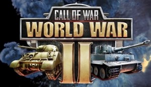 Play Call of War: World War 2