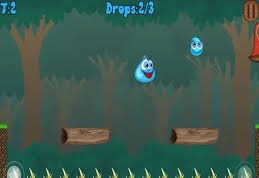 Play Drippy's Adventure