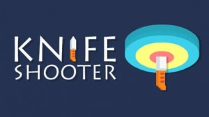 Play Knife Shooter