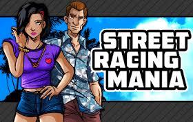 Play Street Racing Mania