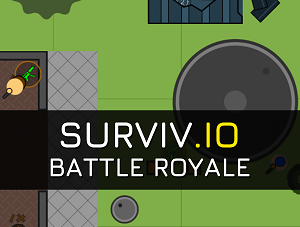 Play Surviv.io