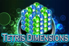 Play Tetris Dimensions