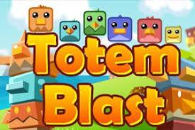 Play Totem Blast