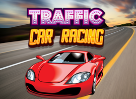 Play Traffic Car Racing