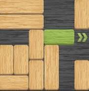 Play Wood Slide