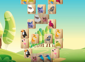 Play Animal Mahjong