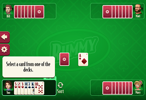 Play Daily Rummy